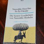 Cover - Die besten Geschichten von Nasreddin Hodscha