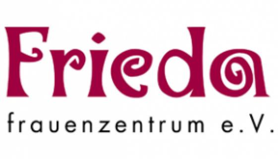 Logo © FRIEDA e. V.