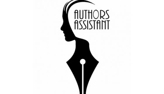 Logo © Authors Assistent