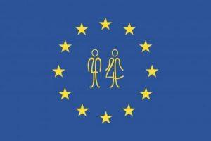 Logo @ EU Women