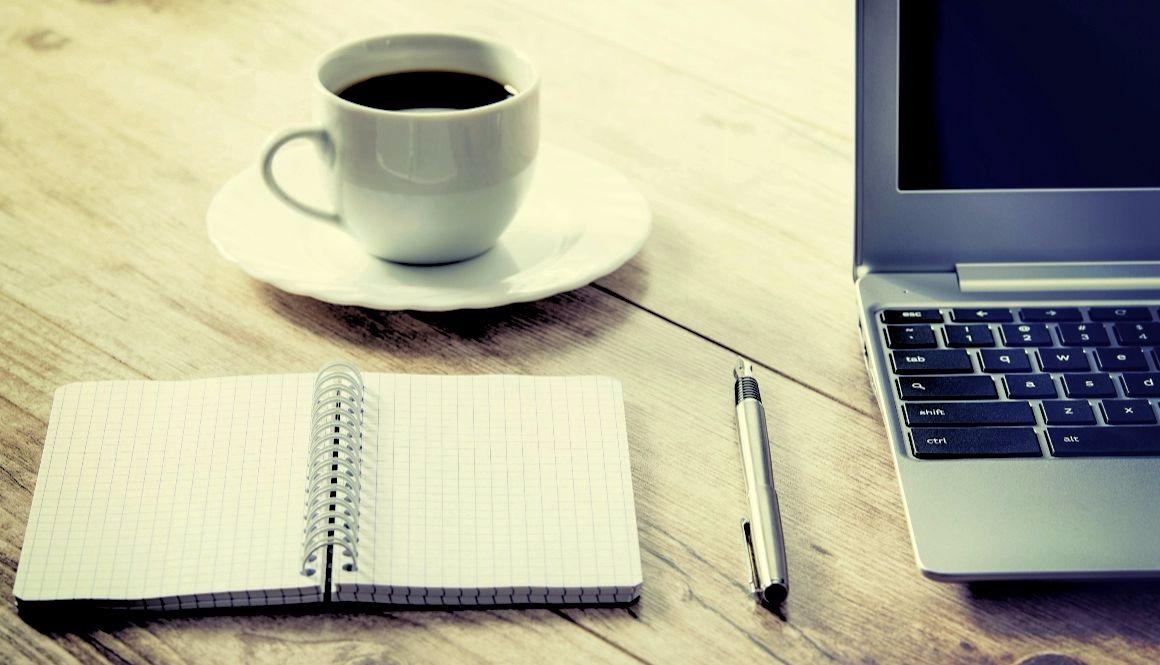 Schreibzimmer Blogparade © Beyond Imagination