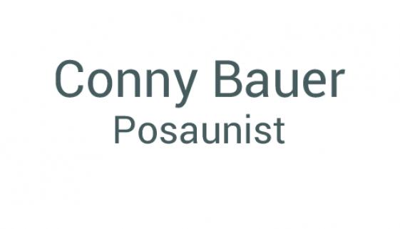 Conny Bauer Portfolio_Vorlage
