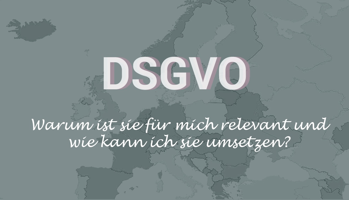 DSGVO: Relevanz und Umsetzung © Beyond Imagination – Kommunikation & Design Berlin